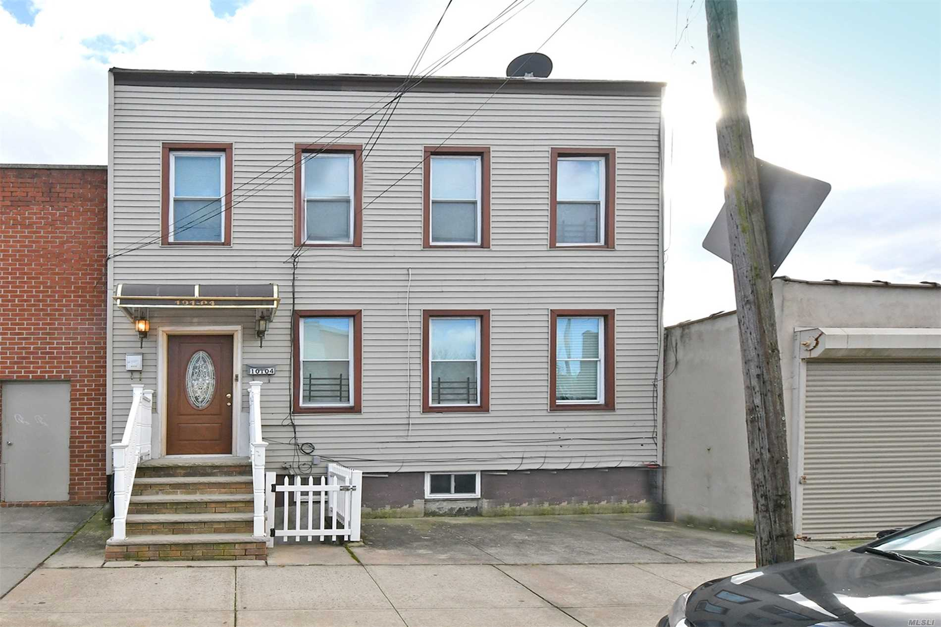 Property for sale at 101-04 97th Ave, Ozone Park,  NY 11416