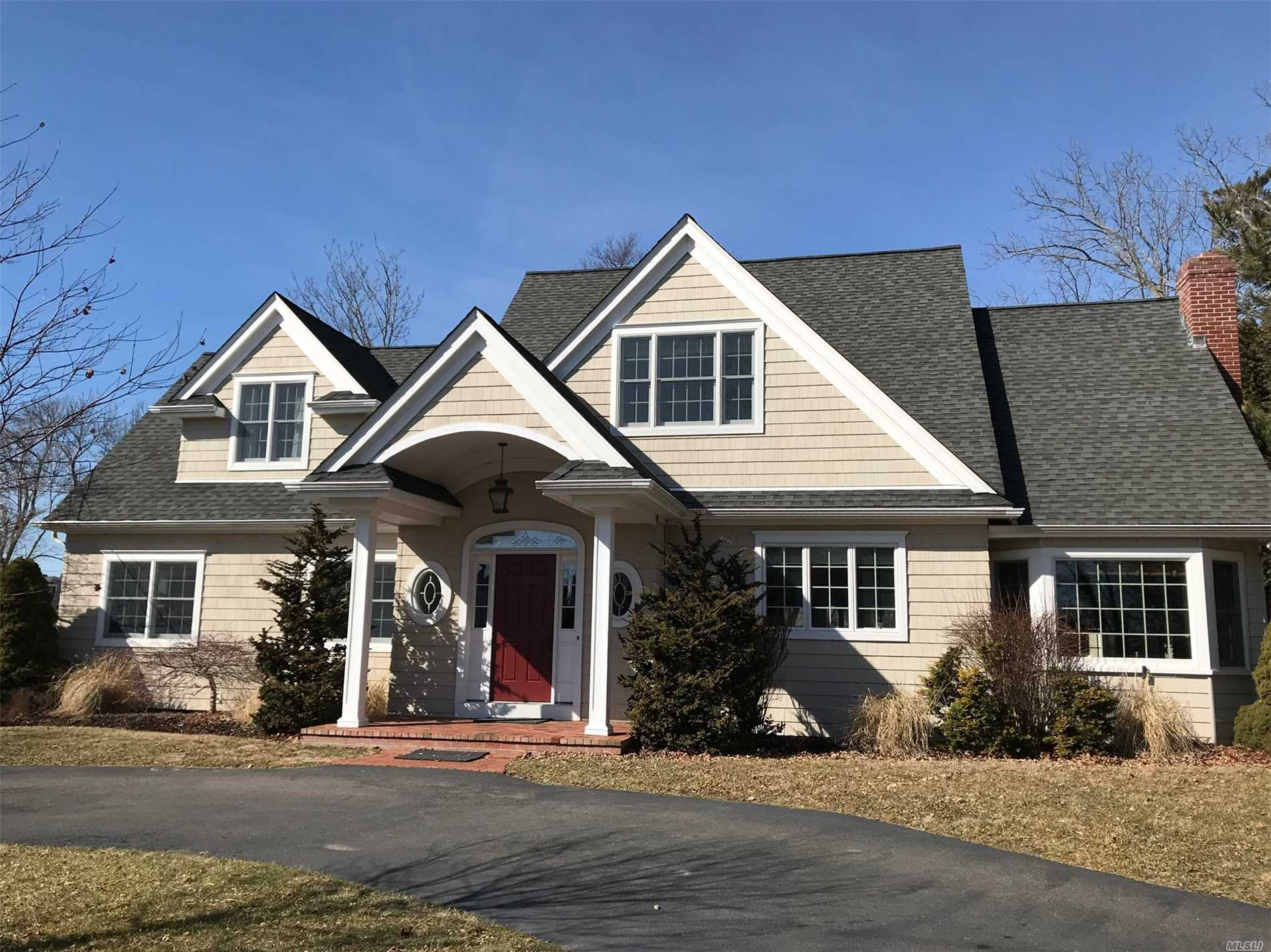 Photo of home for sale at 230 Hippodrome Dr, Southold NY