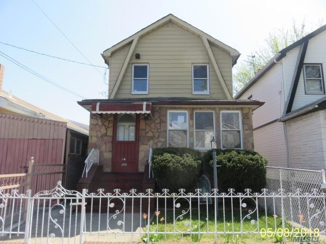 Photo of home for sale at 535 48th St E, Brooklyn NY