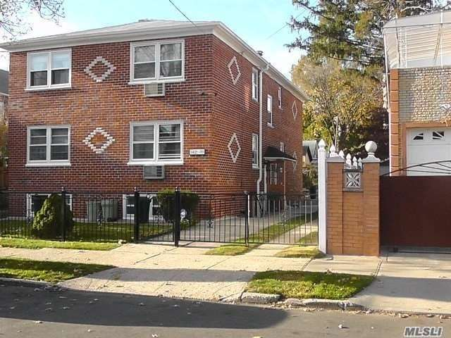 Photo of home for sale at 142-09 Negundo Ave, Flushing NY