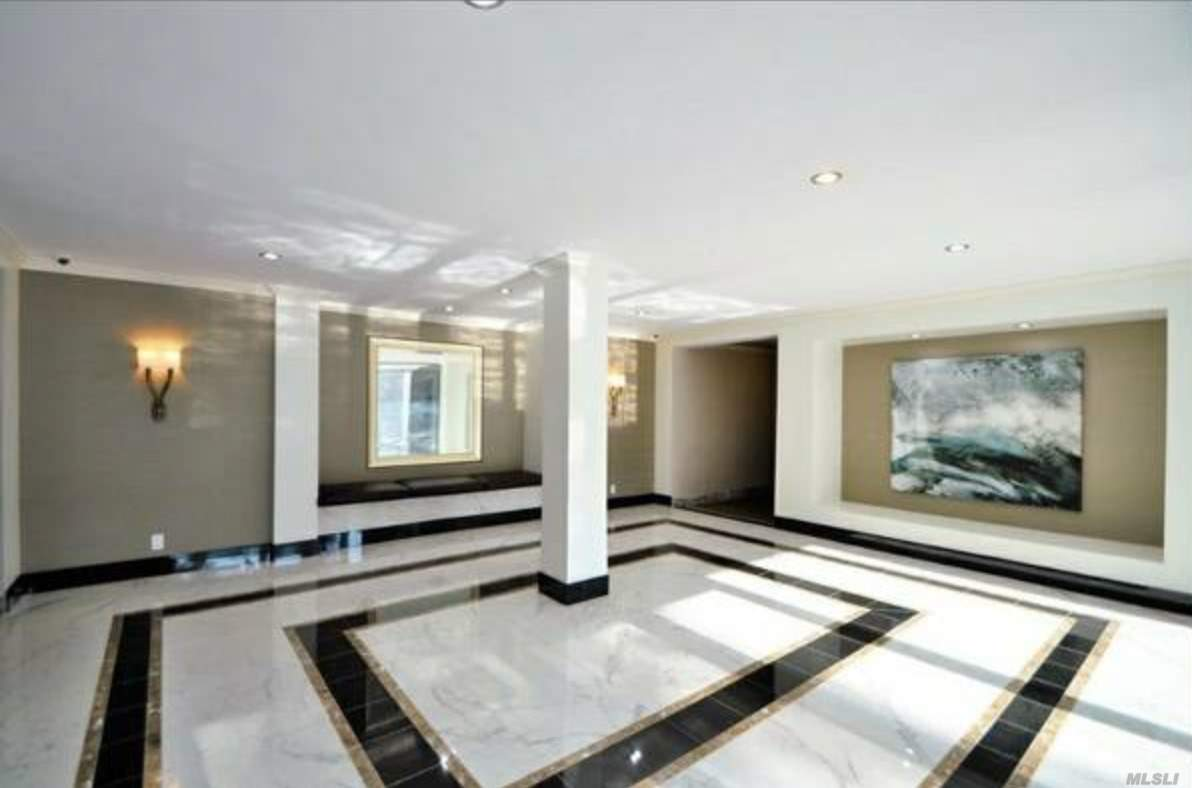 Photo of home for sale at 66-15 Thornton Place, Rego Park NY