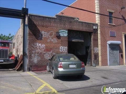 Photo of home for sale at 931 Dean St, Brooklyn NY