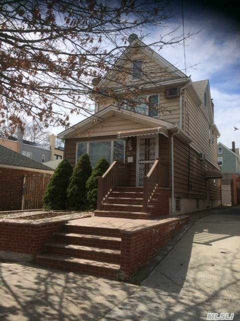 Photo of home for sale at 62-60 84th St, Middle Village NY