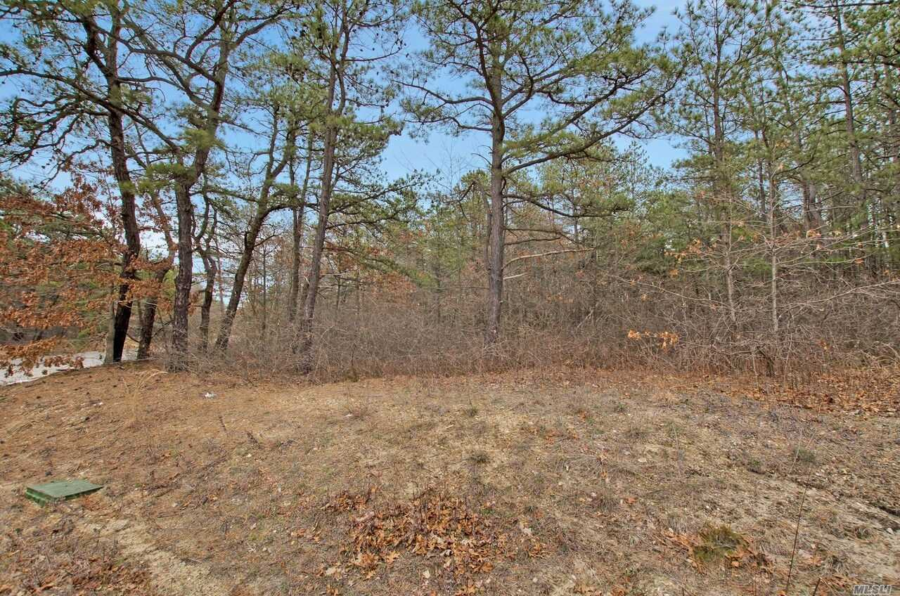 Photo of home for sale at Jerusalem Hollow Rd, Manorville NY