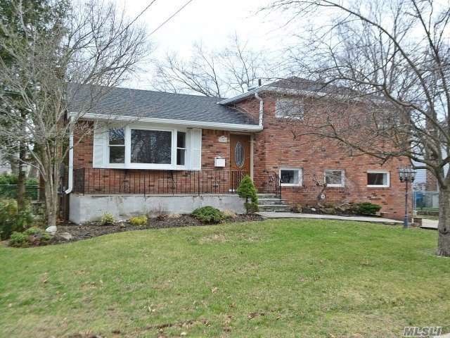 Photo of home for sale at 131 North Dr, North Massapequa NY