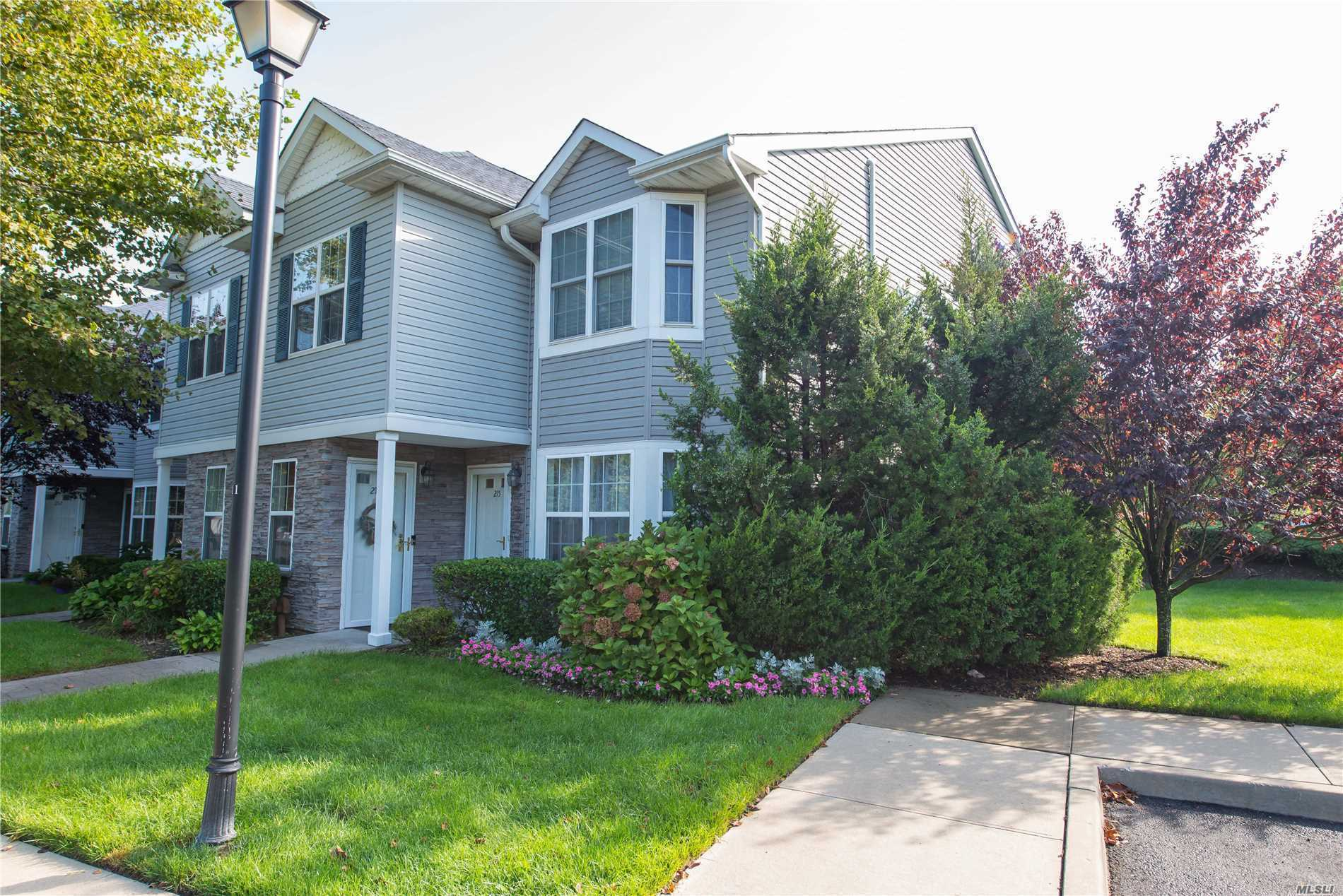 Property for sale at 215 Medea Way, Central Islip,  NY 11722