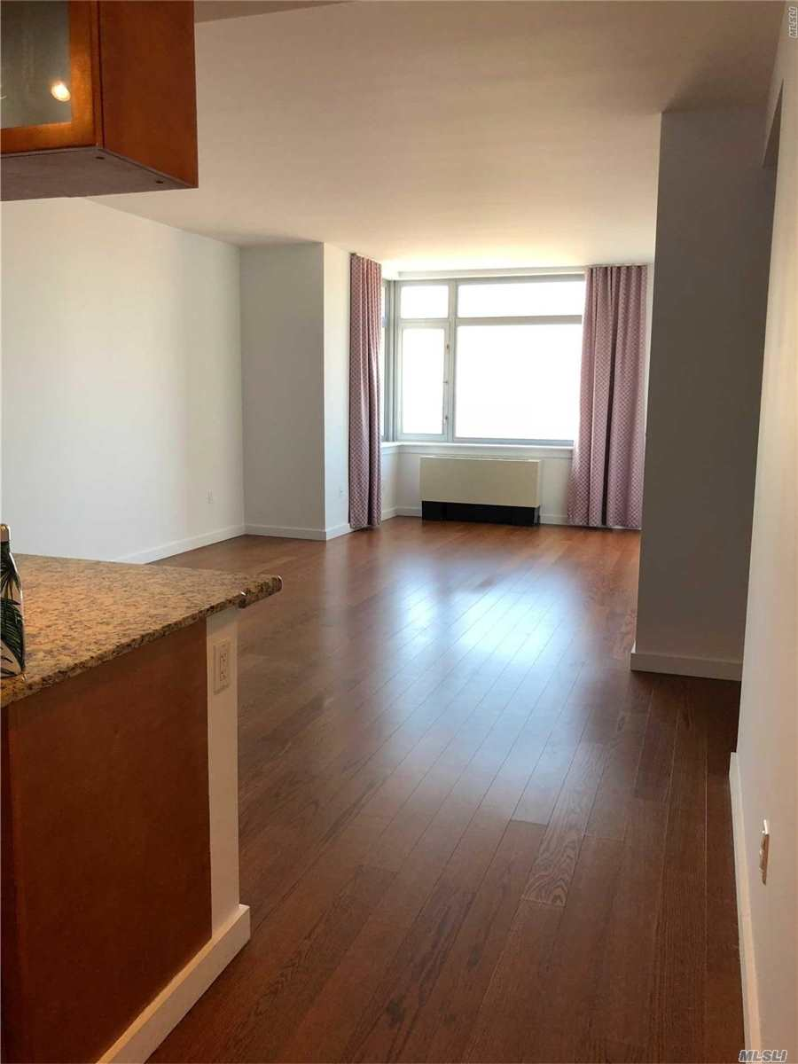 Photo of home for sale at 40-28 College Point Bl, Flushing NY