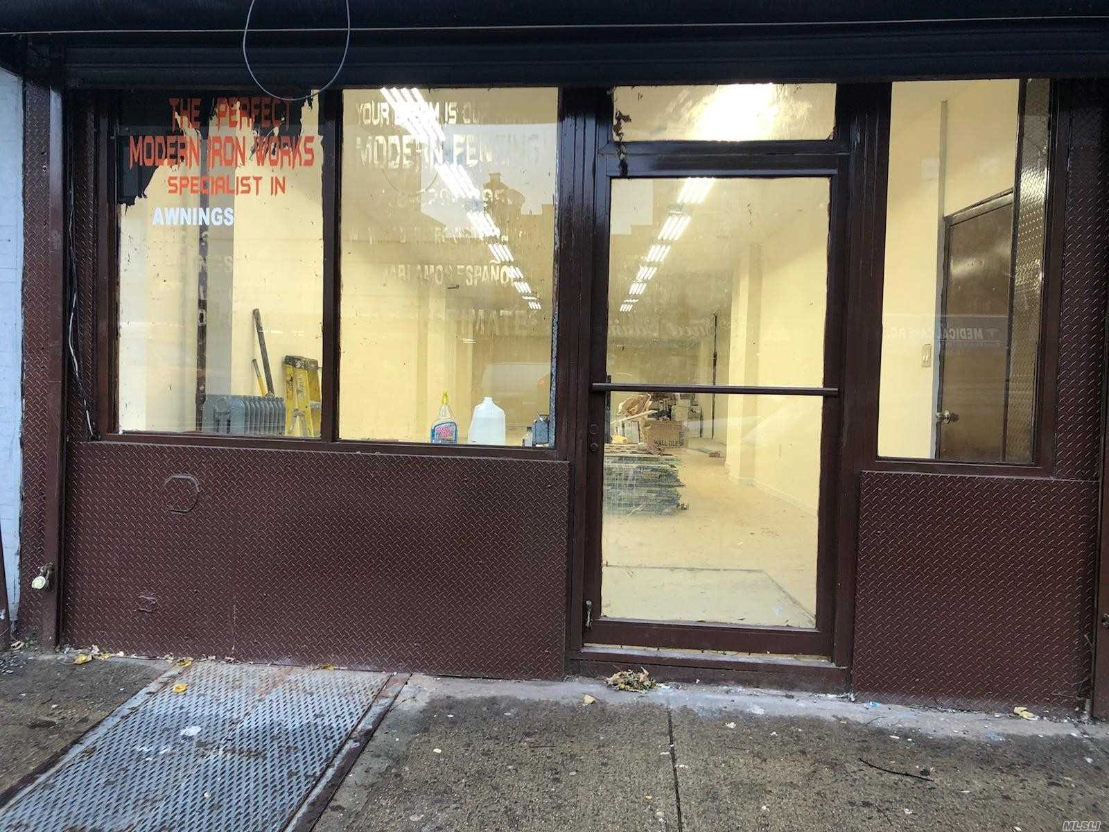 Photo of home for sale at 103-14 Northern Blvd, Corona NY