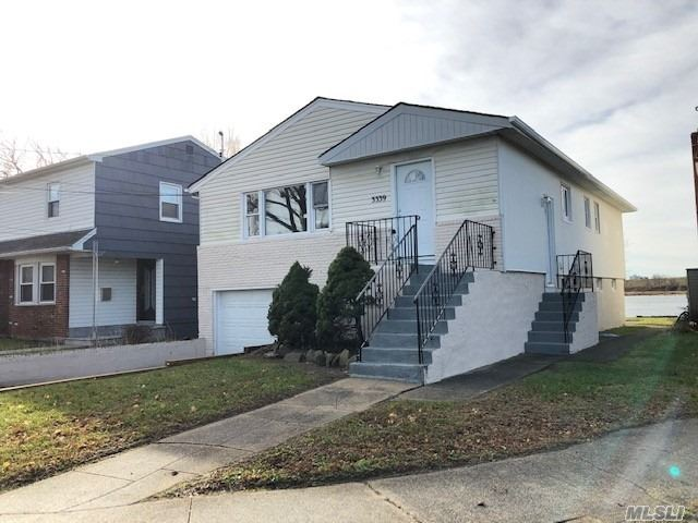 Photo of home for sale at 33-39 Bay Ct, Far Rockaway NY