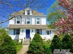 Photo of home for sale at 130 6th St, Greenport NY