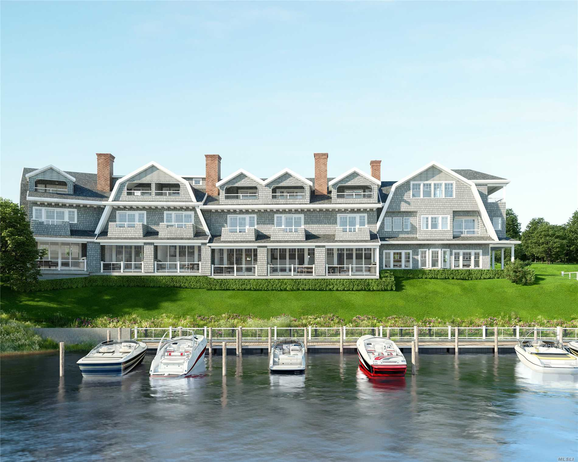 Property for sale at 41 Old Boathouse Ln Unit 305, Hampton Bays,  New York 11946