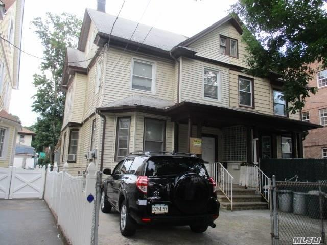 Photo of home for sale at 92-37 173rd St, Jamaica NY