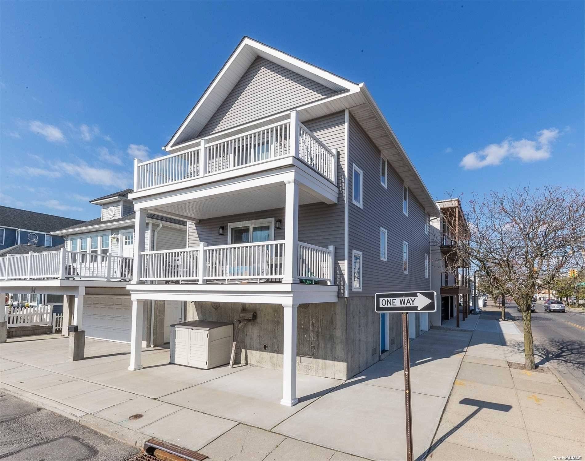 Photo of 105 Oregon Street # Lower, Long Beach, NY 11561, Long Beach, NY 11561