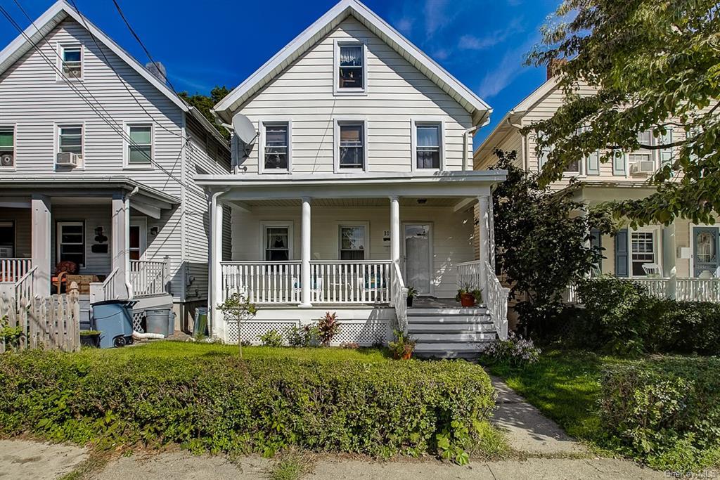 309 Depew St, Peekskill, NY, 10566