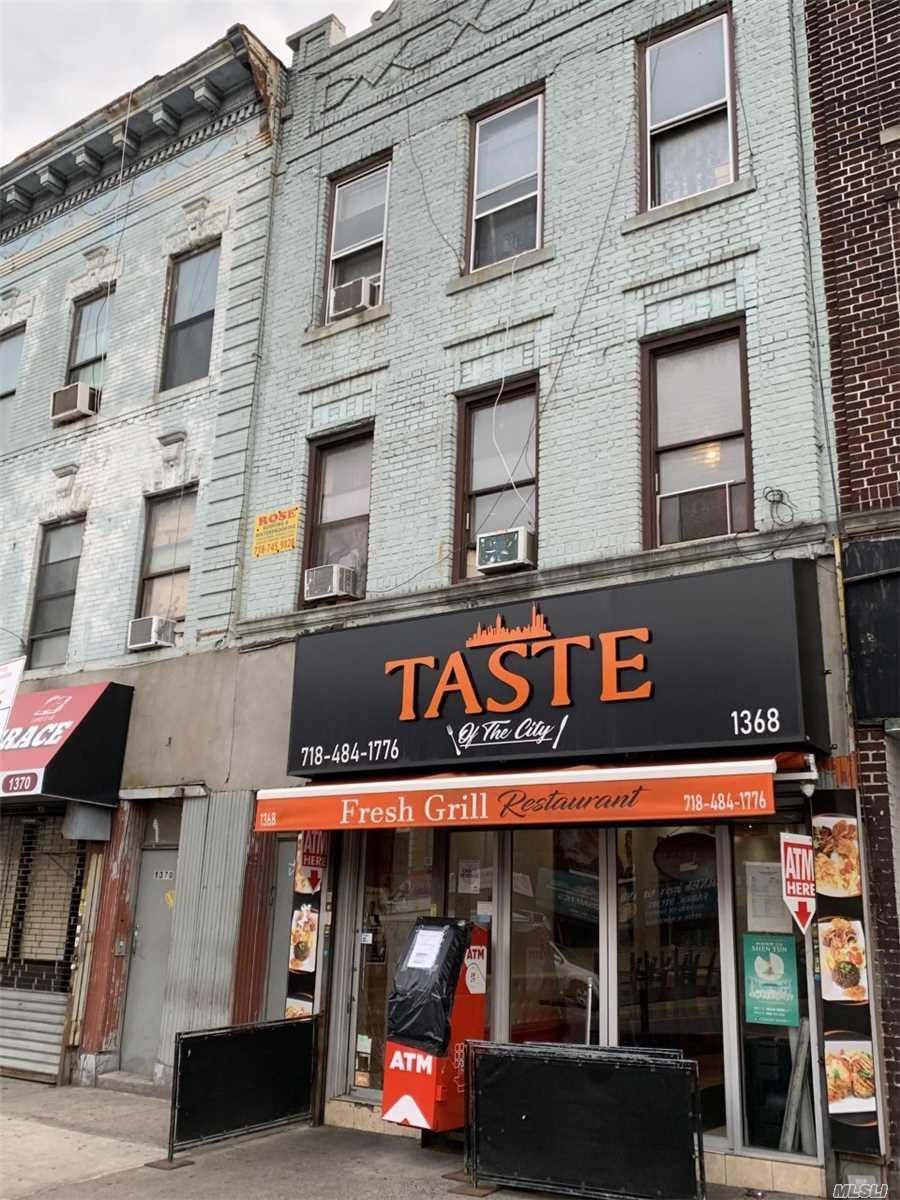 Listing in Brooklyn, NY