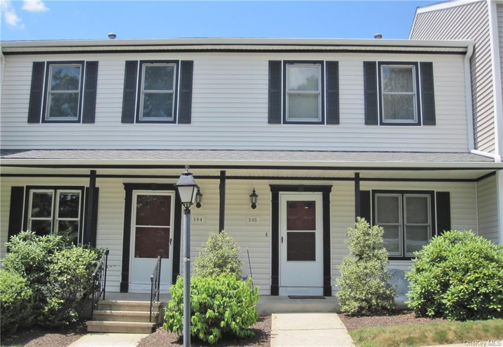 505 Mallard Wy, Peekskill, NY, 10566