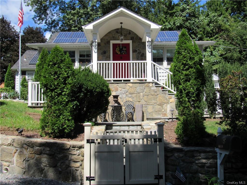8 Hanson St, Putnam Valley, NY, 10537