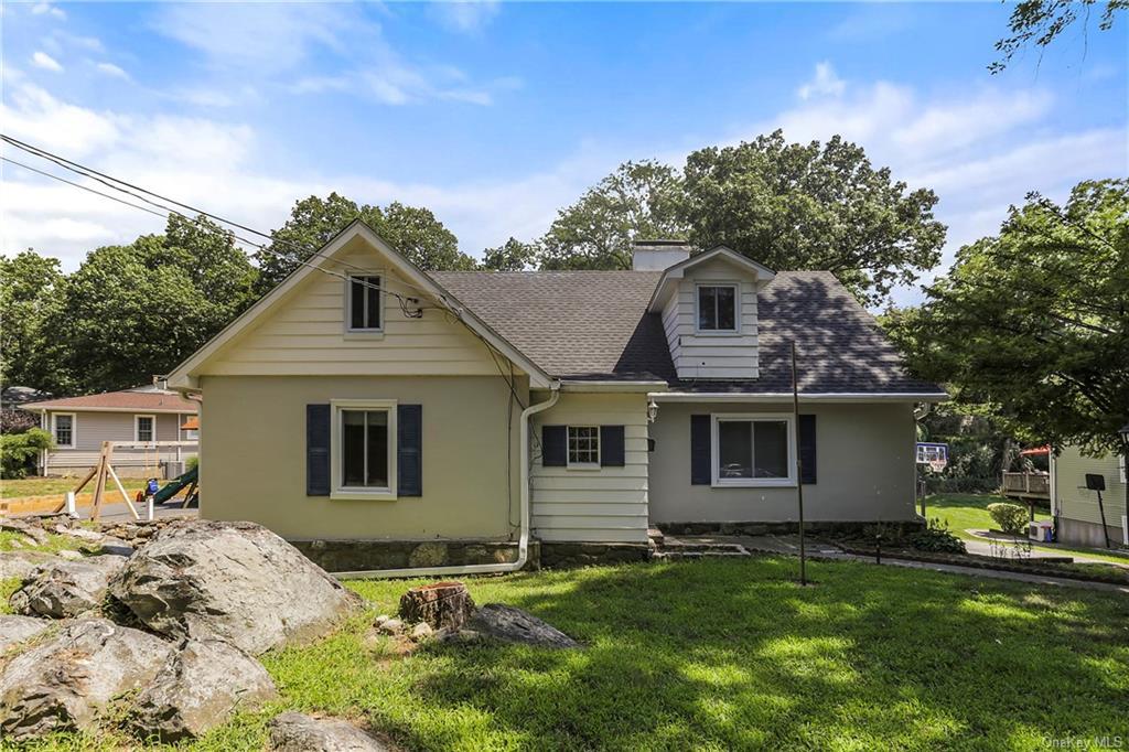 817 Oakwood Pl, Peekskill, NY, 10566