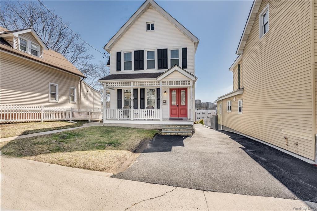 709 John St, Peekskill, NY, 10566