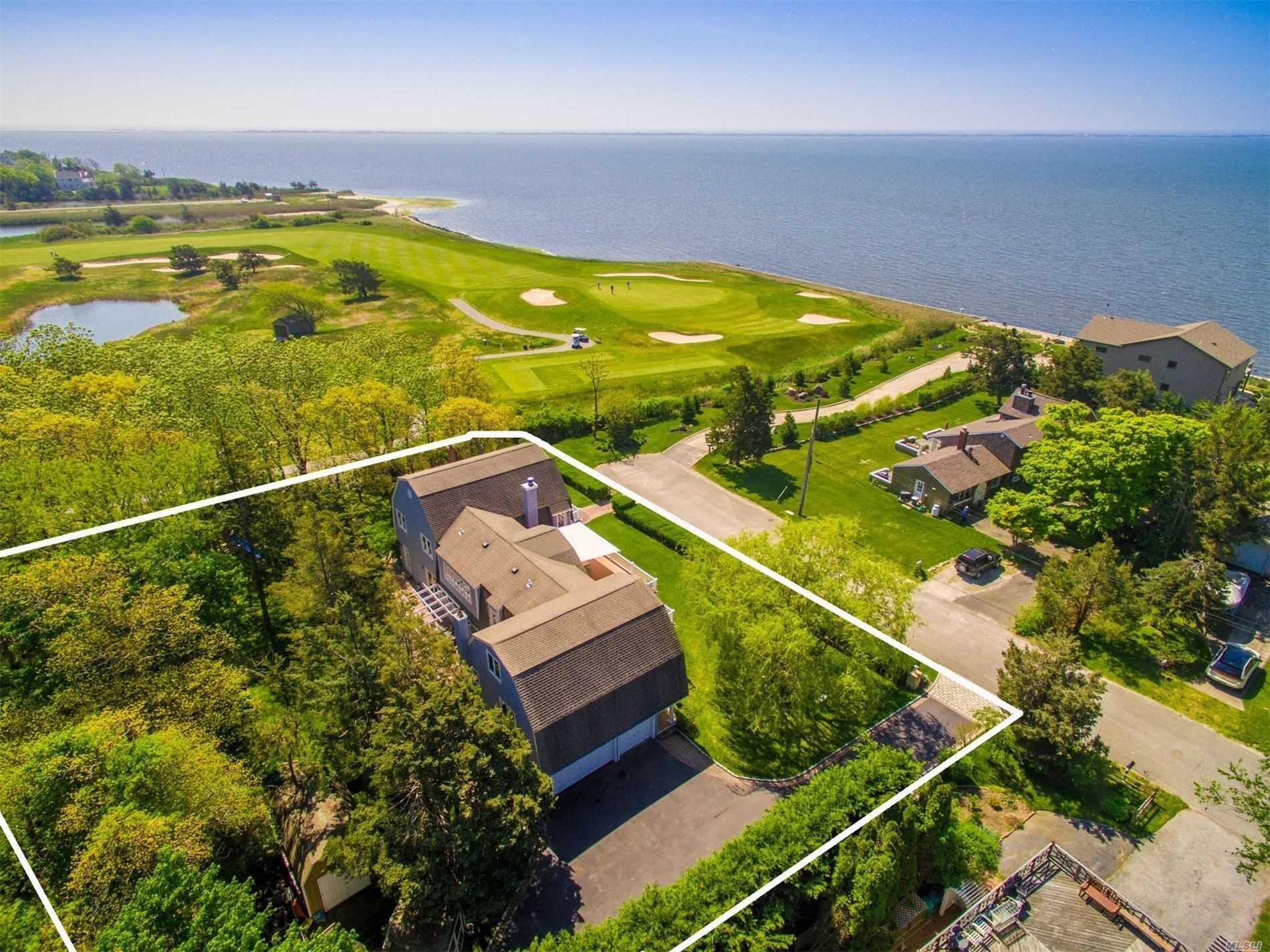 Listing in E. Patchogue, NY