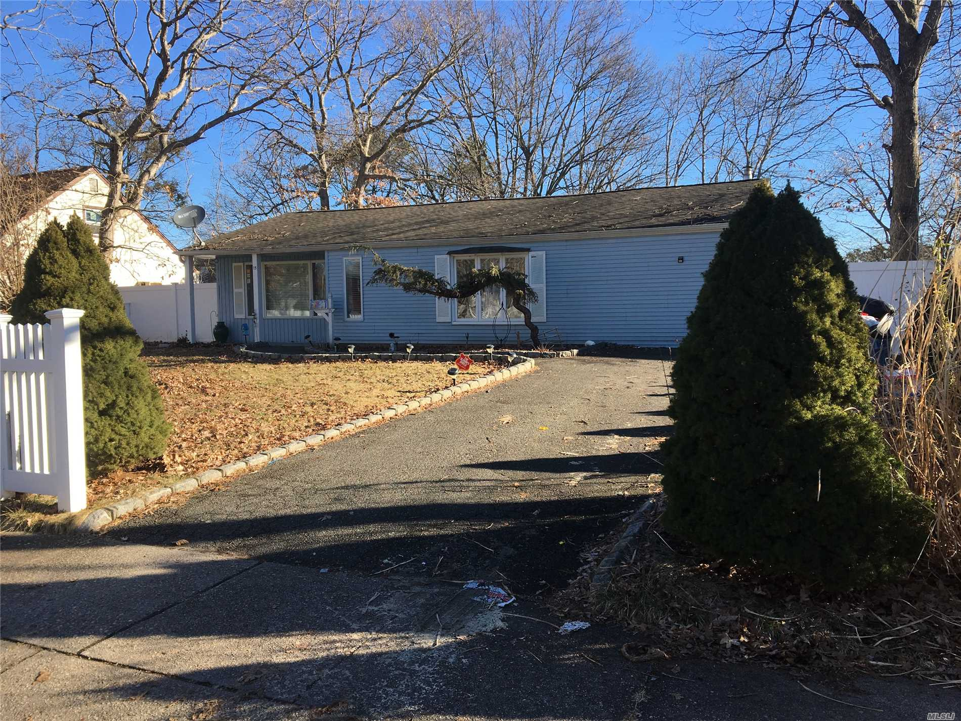 Listing in Central Islip, NY
