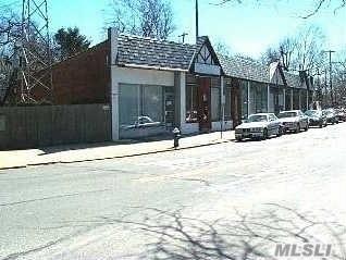 Listing in Malverne, NY