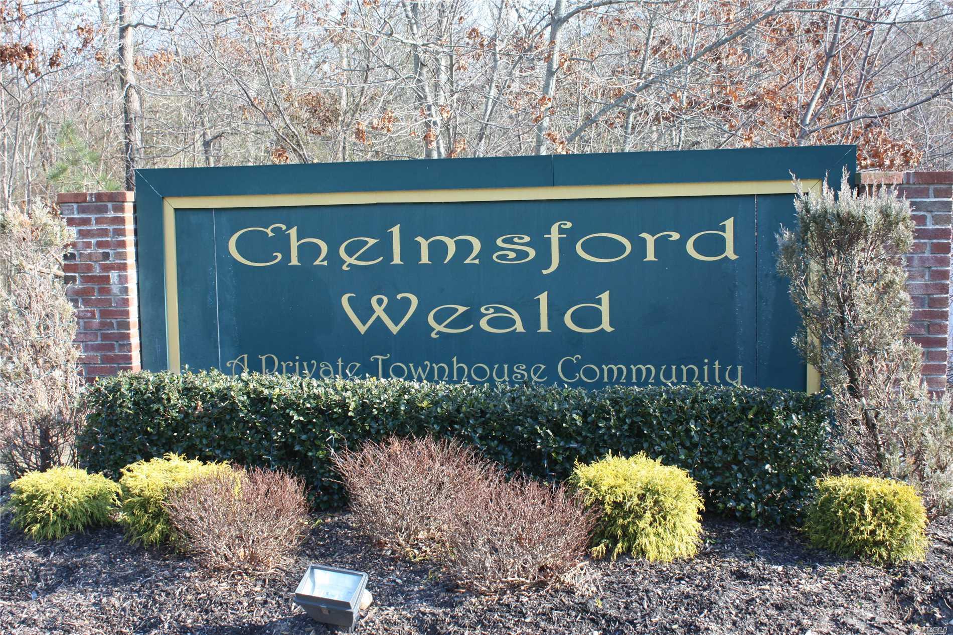 Listing in Medford, NY