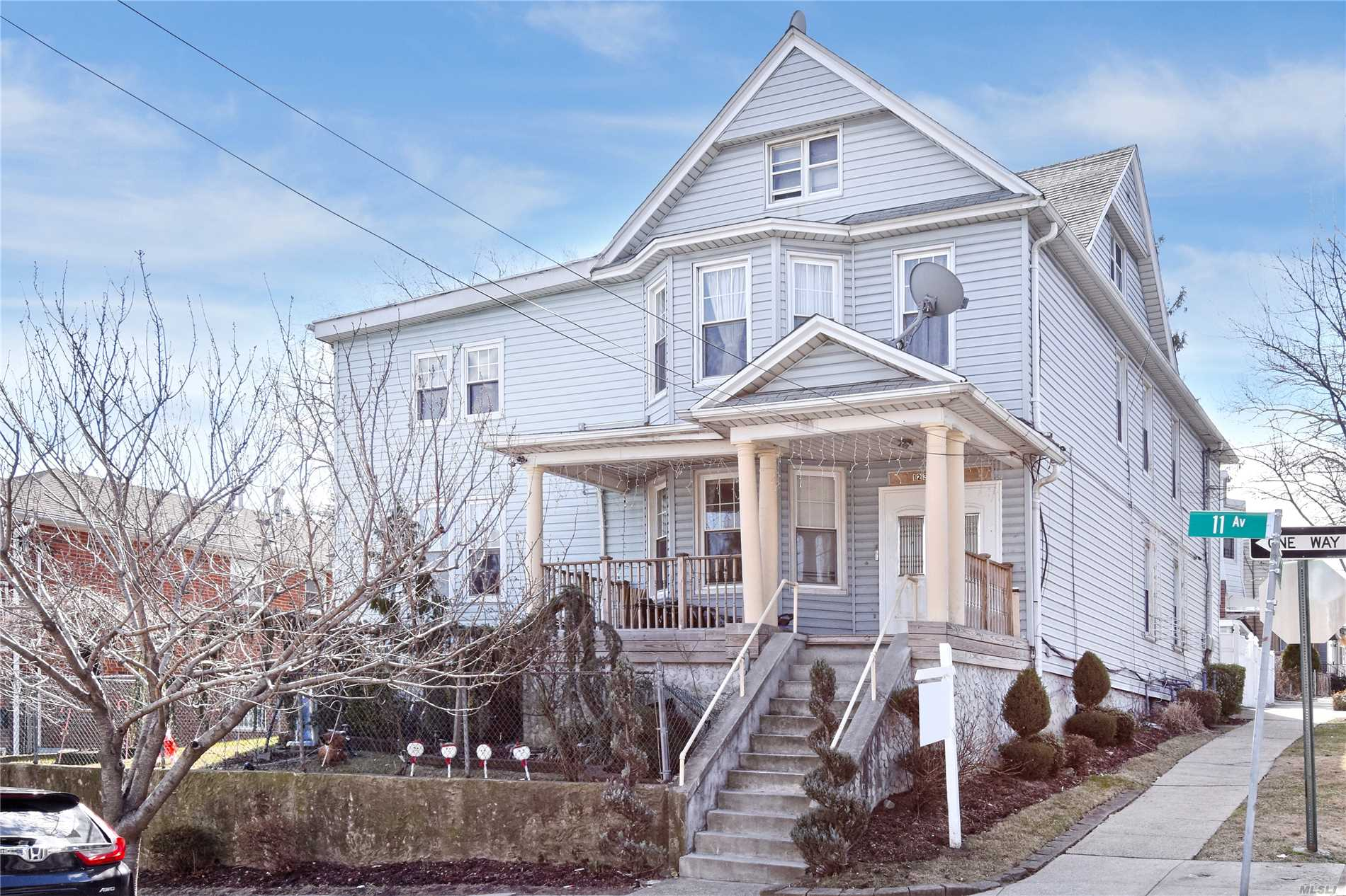 Listing in College Point, NY
