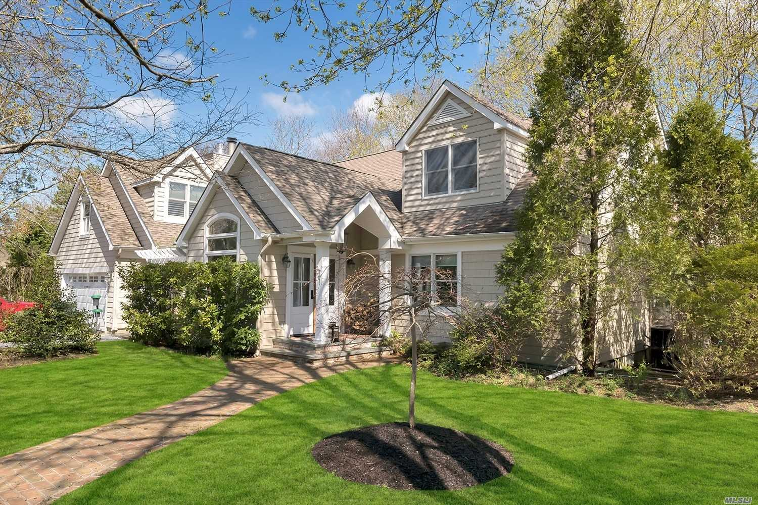 Listing in Westhampton, NY