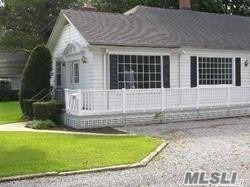 Listing in St. James, NY