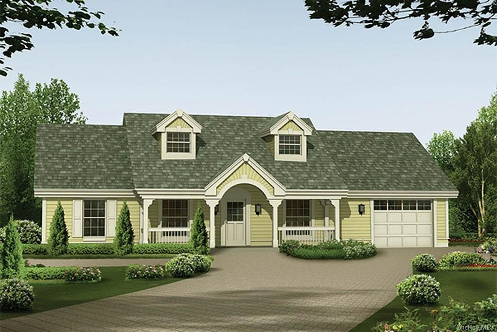 NEW CONSTRUCTION! TO BE BUILT! This is the perfect time to customize this brand new home to your lik