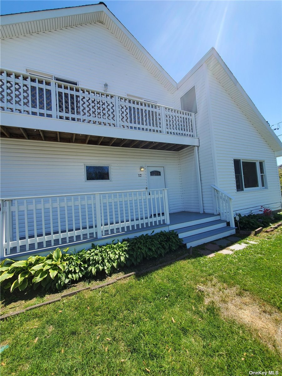 Listing in Mastic Beach, NY