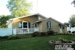 Listing in Brentwood, NY