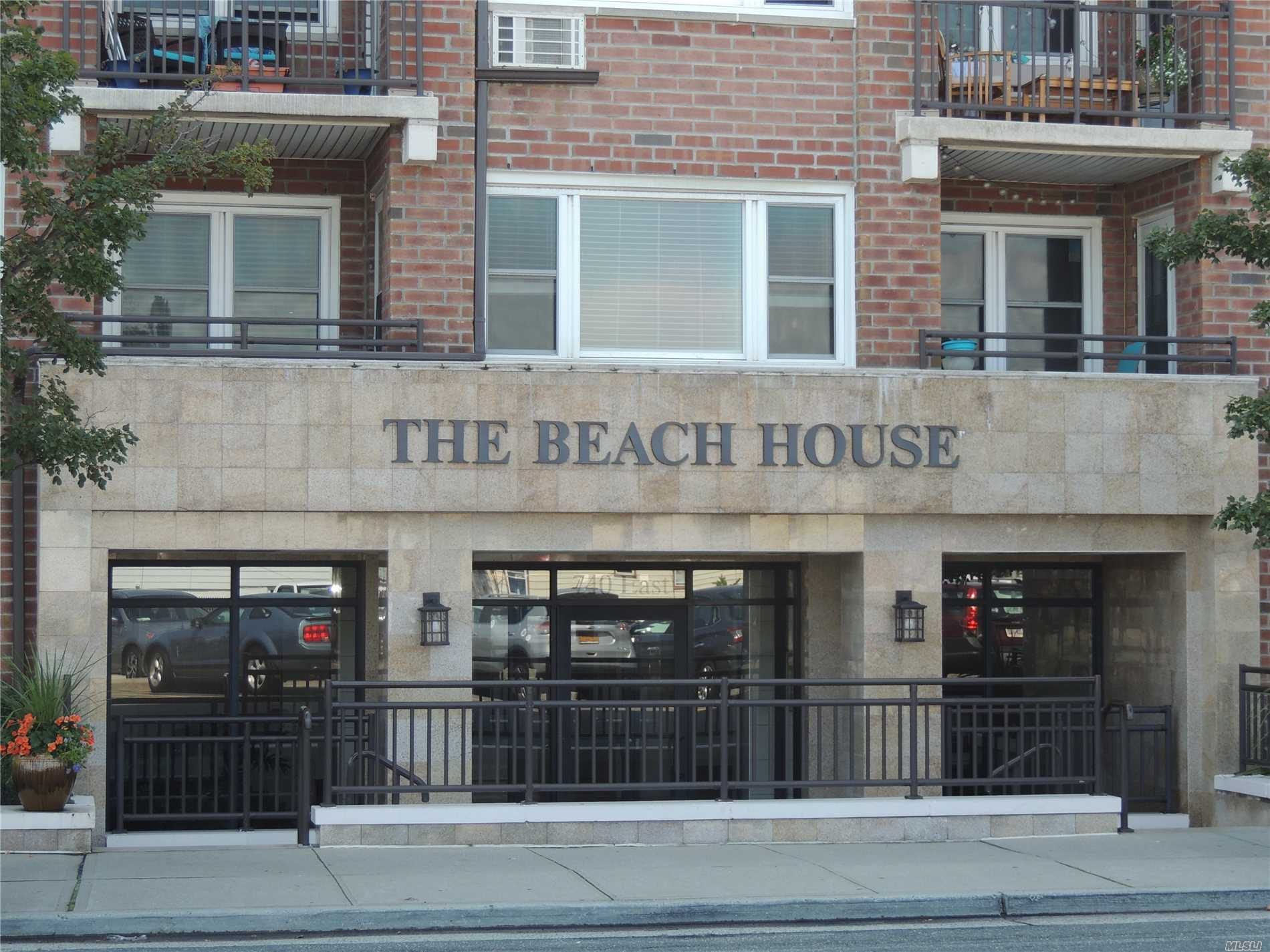 Listing in Long Beach, NY