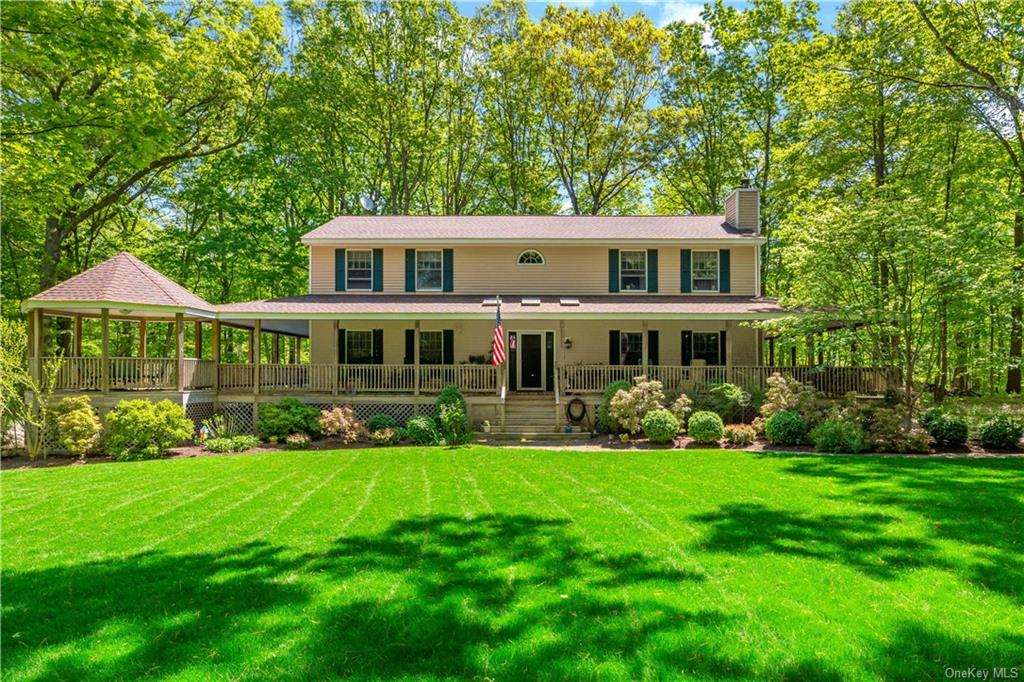 Listing in Philipstown, NY