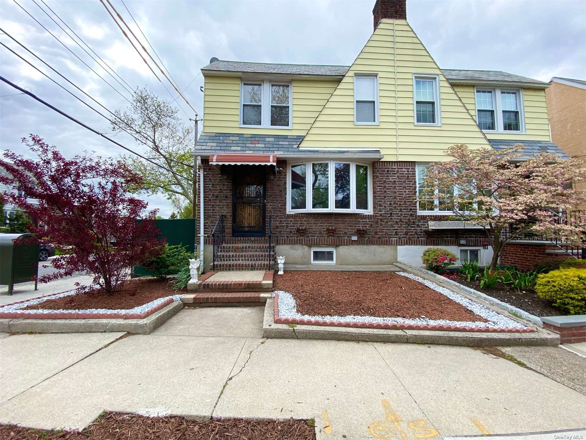 Listing in Middle Village, NY