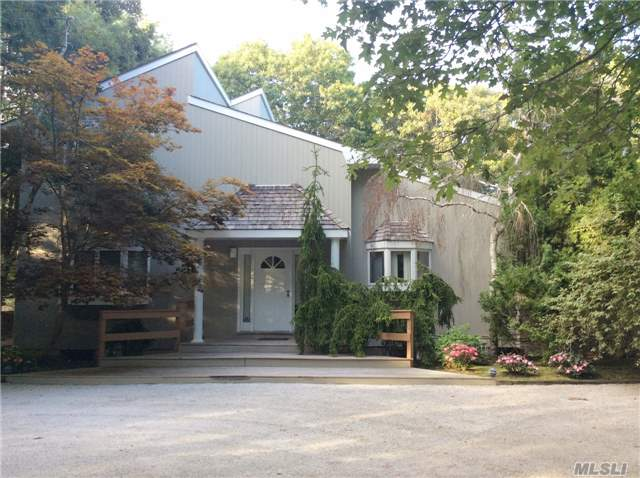 Listing in Quogue, NY