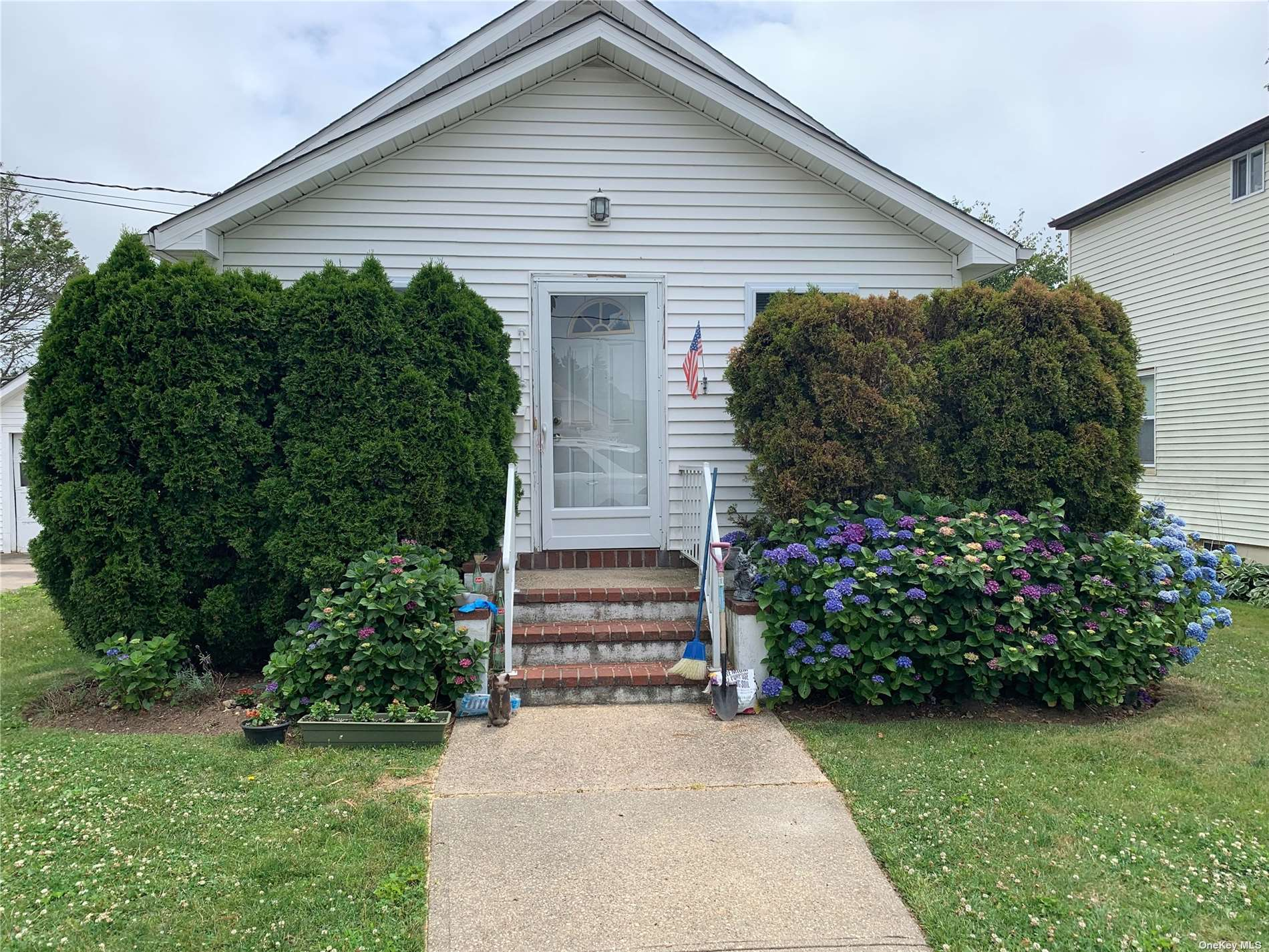 Listing in Bethpage, NY