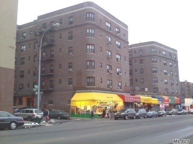 Listing in Elmhurst, NY