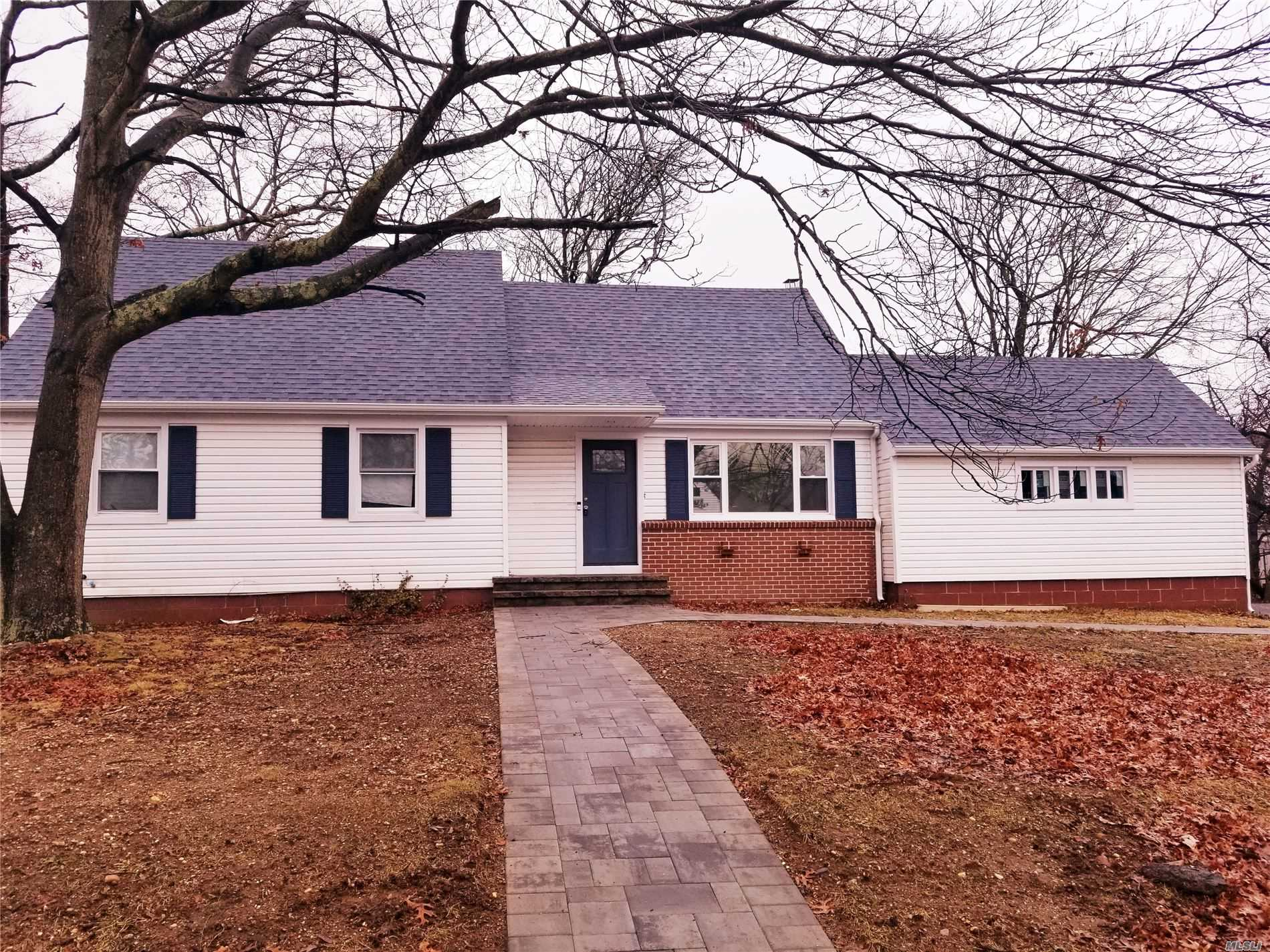 Listing in Wheatley Heights, NY