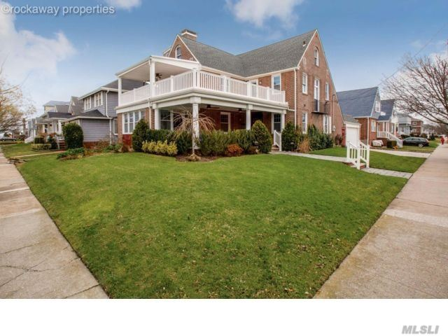 Listing in Belle Harbor, NY