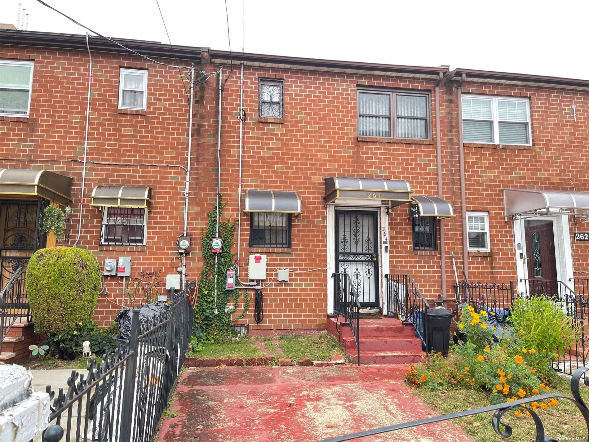 Listing in Brownsville, NY