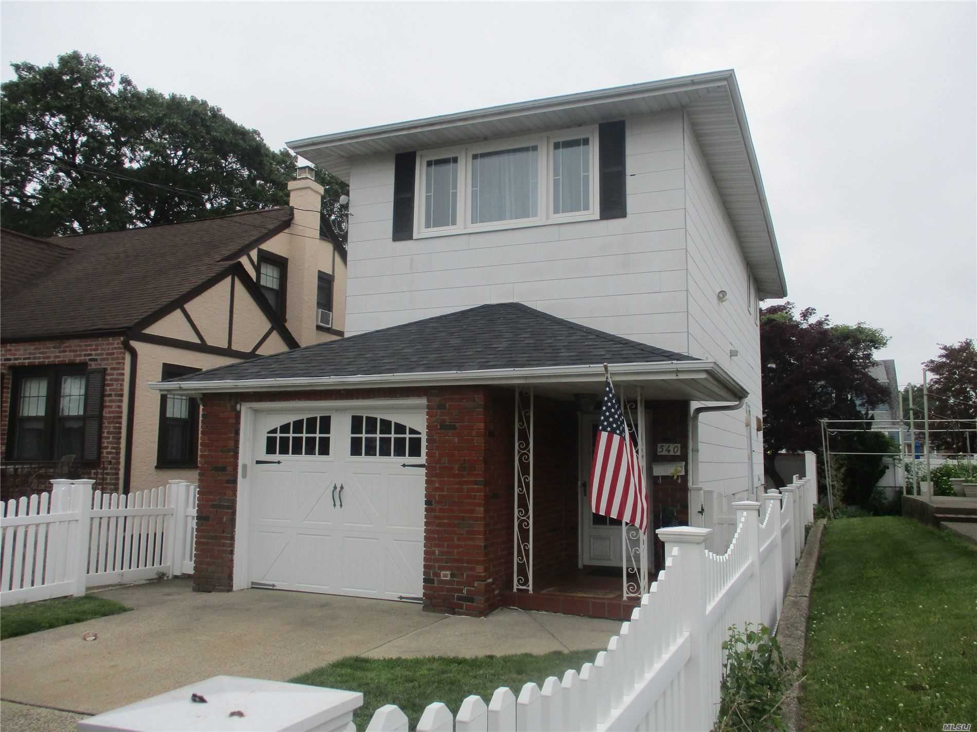 Listing in S. Hempstead, NY