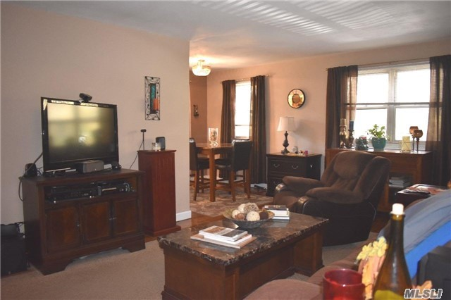 Listing in Bayside, NY