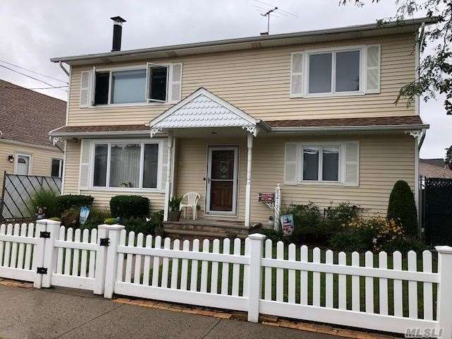 Listing in Howard Beach, NY