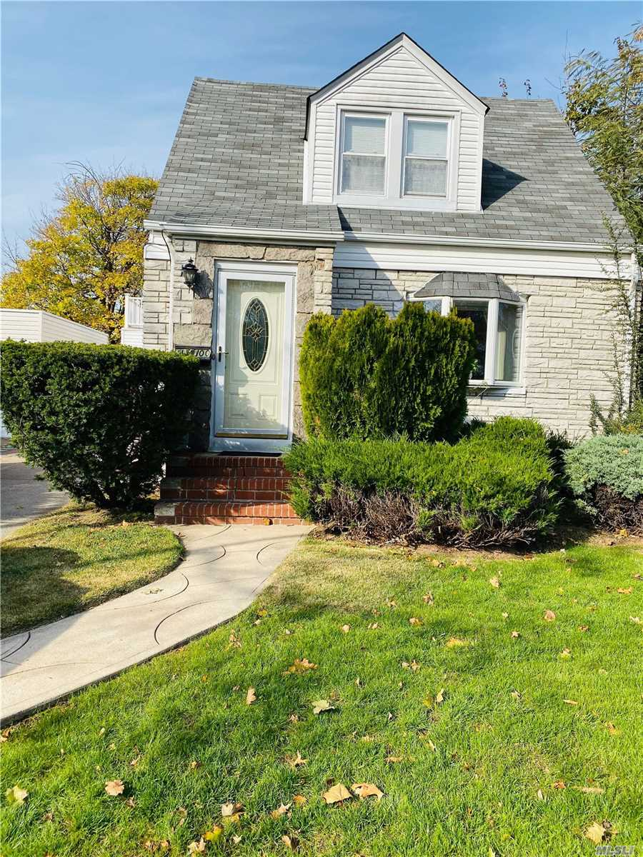 Listing in Cambria Heights, NY