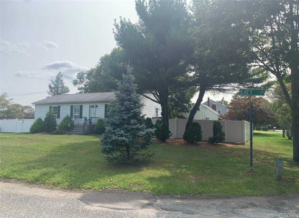 Listing in Patchogue, NY