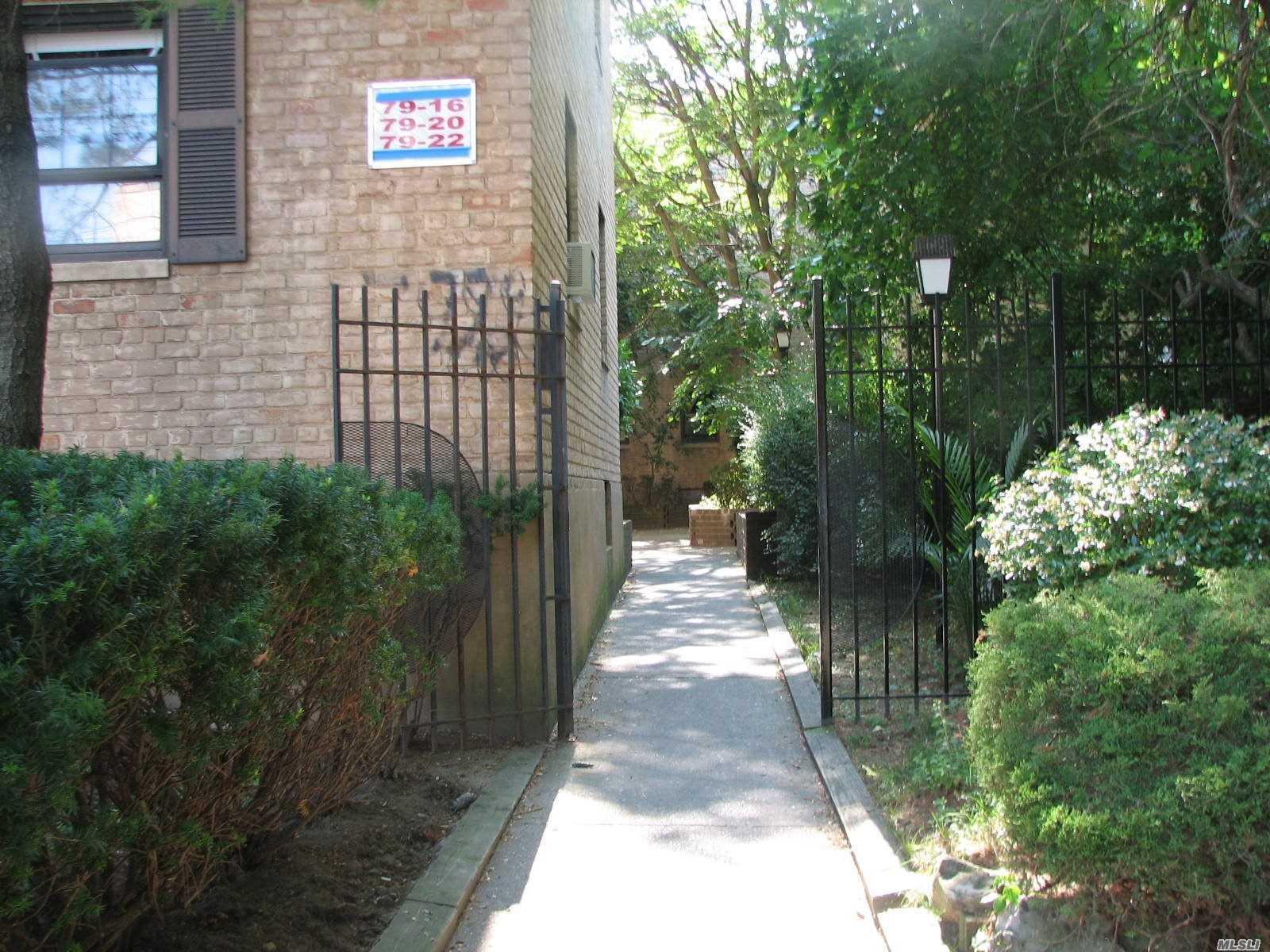 Listing in Kew Garden Hills, NY