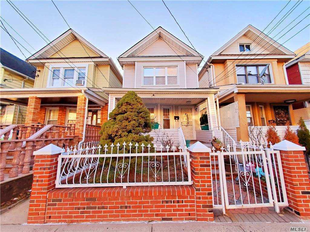 Listing in Richmond Hill, NY