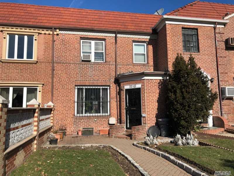 Listing in Rego Park, NY